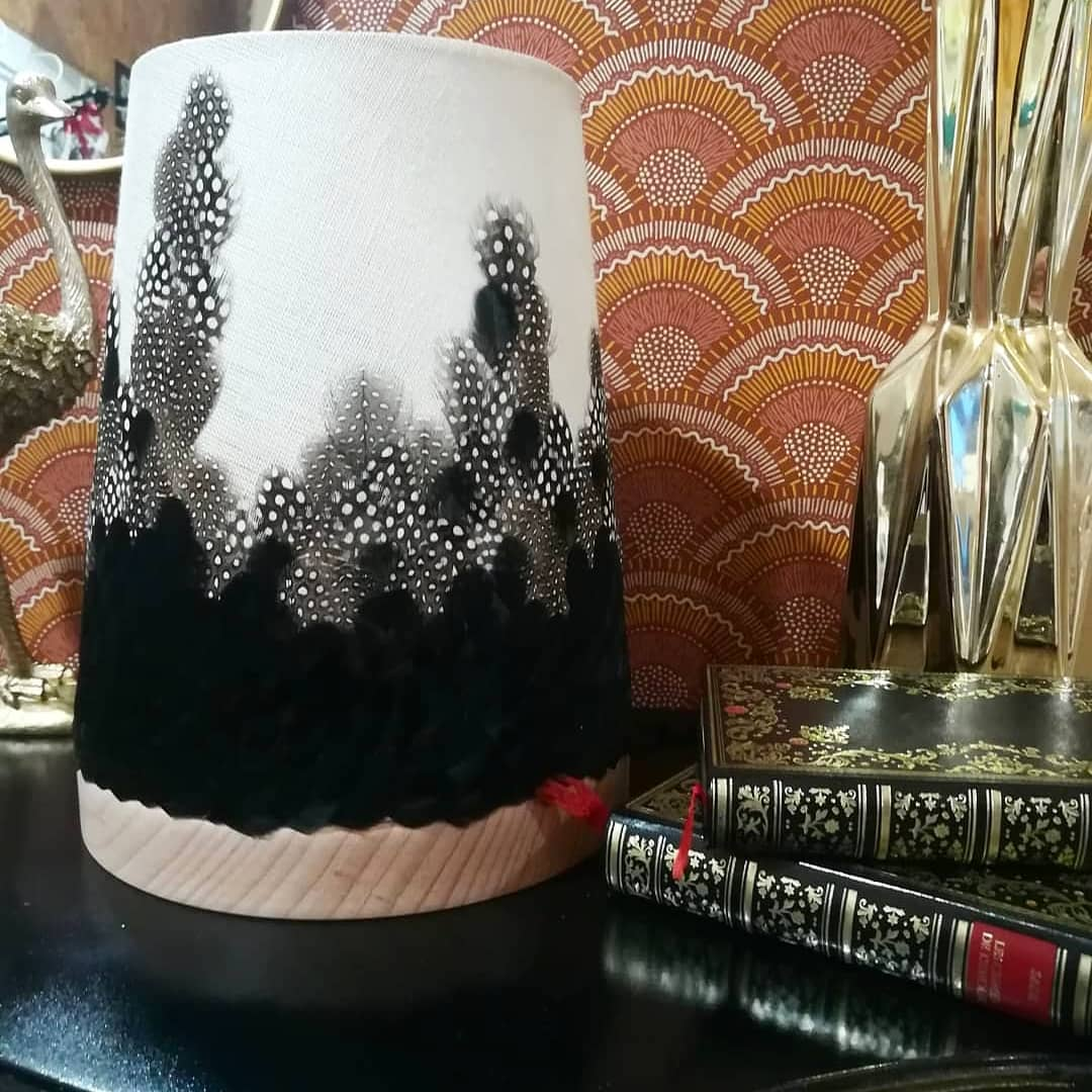 Grande lampe thelma
